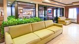 Baymont Inn & Suites Hattiesburg Lobby