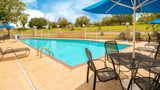 Baymont Inn & Suites Hattiesburg Pool