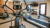 Baymont Inn & Suites Hattiesburg Health