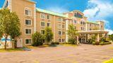Baymont Inn & Suites Hattiesburg Exterior
