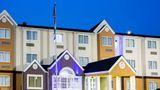 Microtel Inn & Suites by Wyndham Charles Exterior