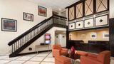 Ramada Newark/Wilmington Lobby