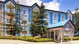 Microtel by Wyndham Baguio Exterior