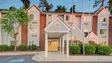 Microtel Inn & Suites by Wyndham Raleigh Exterior