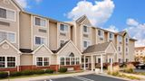 Microtel Inn & Suites Middletown Exterior
