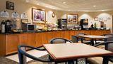 Wingate by Wyndham Louisville East Restaurant