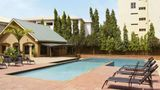 Hawthorn Suites by Wyndham Abuja Pool