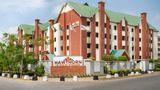 Hawthorn Suites by Wyndham Abuja Exterior