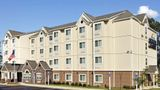 Microtel Inn & Suites Anderson/Clemson Exterior