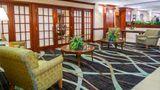 Baymont Inn & Suites Jackson Lobby
