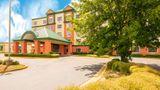 Baymont Inn & Suites Jackson Exterior