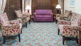 Baymont Inn/Suites Clarksville Northeast Lobby