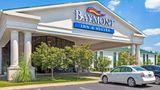 Baymont Inn/Suites Louisville Arpt South Exterior