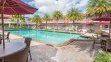Ramada Miami Springs/Miami Intl Airport Pool