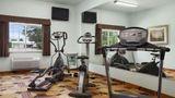 Days Inn & Suites Columbus East Health
