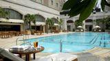 Grand Hi-Lai Hotel Pool