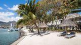 Le Suffren Hotel & Marina Beach