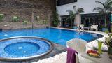 Royal President Bangkok Pool