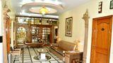 Bajaj Indian Home Stay Lobby
