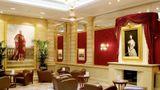 Hotel Kaiserin Elisabeth Lobby