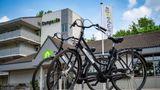 Campanile-Amsterdam Zuidoost Recreation
