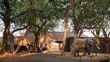 Belmond Safaris Exterior