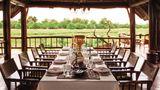 Belmond Safaris Restaurant