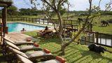 Belmond Safaris Pool