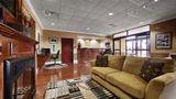 Best Western Opp Inn Lobby