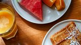 Best Western Plus a Wayfarer's Inn Restaurant