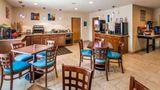 Best Western Plus Lonoke Hotel Restaurant