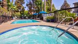 Best Western Courtesy Inn Pool