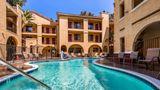 Best Western Moreno Hotel & Suites Pool
