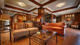Best Western Diamond Bar Hotel & Suites Lobby