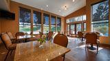 Best Western Diamond Bar Hotel & Suites Restaurant