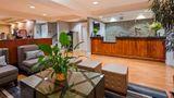 Best Western Cedar Inn & Suites Lobby