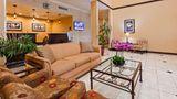 Best Western Plus Route 66 Glendora Inn Lobby
