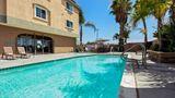 Best Western Plus Oceanside Palms Hotel Pool