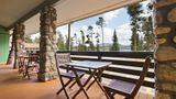Best Western Ptarmigan Lodge Exterior