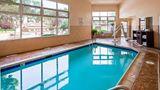 Best Western Sundowner Pool