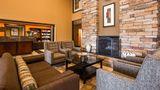Best Western Plus Castle Rock Lobby