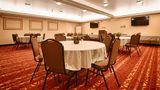 Best Western Plus Silver Saddle Inn Meeting