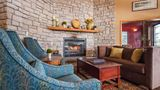 Best Western Vista Inn Lobby