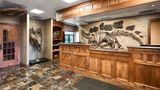 Best Western Denver Southwest Lobby