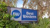 Best Western Hibiscus Motel Exterior