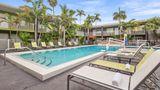 Best Western Hibiscus Motel Pool