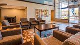 Best Western Naples Plaza Hotel Lobby