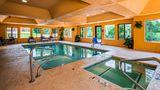 Best Western Bradbury Inn & Suites Pool