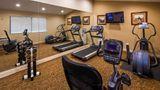 Best Western Shelbyville Lodge Health