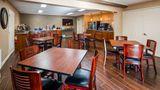 Best Western Shelbyville Lodge Restaurant